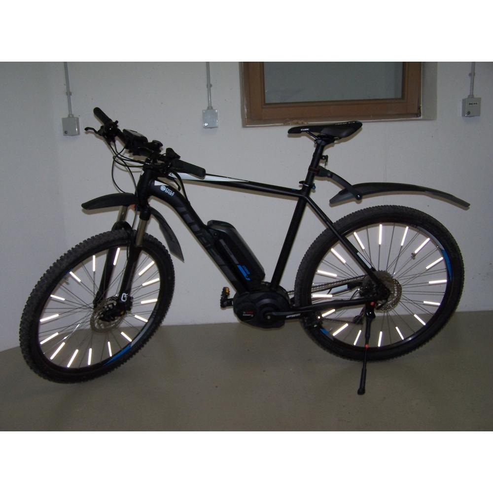 e bike cube reaction hybride hpa pro neu zu verkaufen. Black Bedroom Furniture Sets. Home Design Ideas