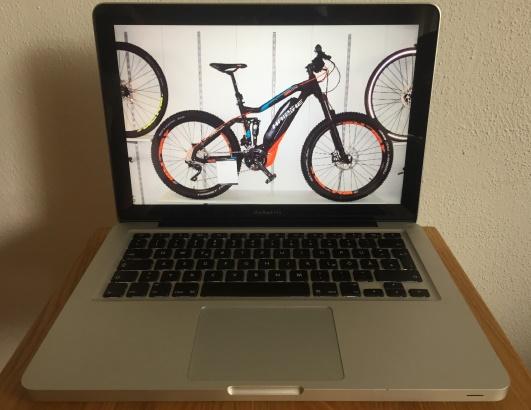 Neueste E-Bike Modelle