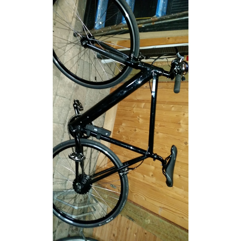 e bike coboc one ecycle gebraucht zu verkaufen. Black Bedroom Furniture Sets. Home Design Ideas