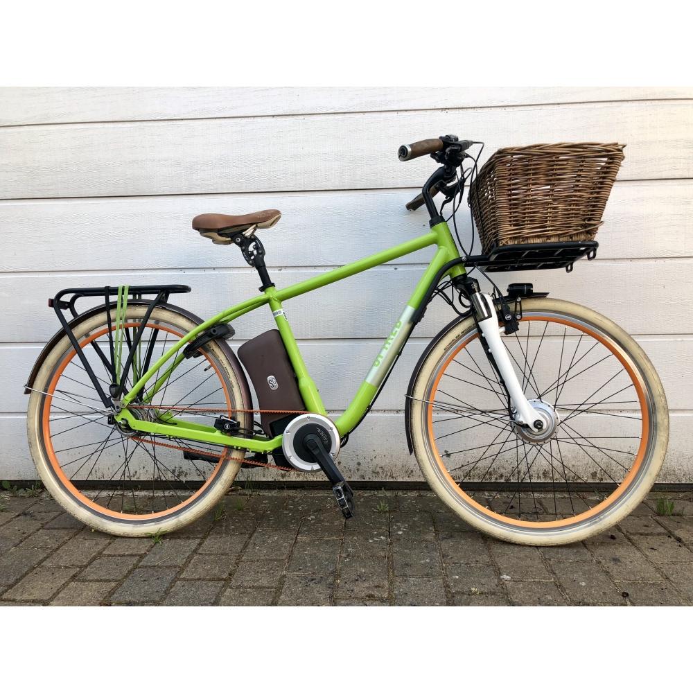 e bike ebike spikes cycles gebraucht zu verkaufen. Black Bedroom Furniture Sets. Home Design Ideas