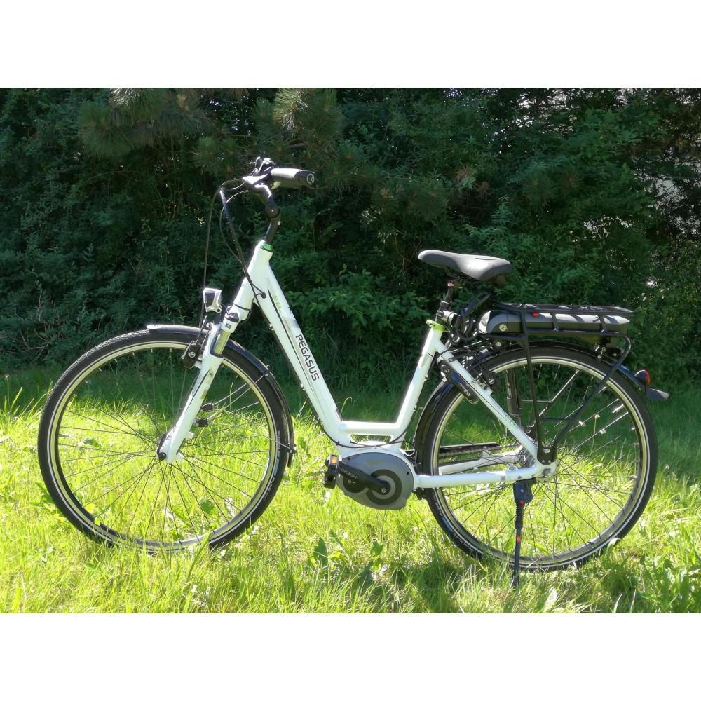 E-Bike verkaufen, Pedelec verkaufen, gebraucht oder neuwertig, E ...